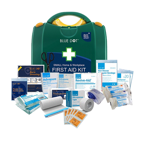 HSE Eclipse First Aid Kits