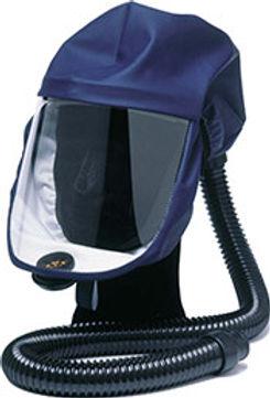 Sundstrom SR 520 Respirator Hood with Breathing Tube