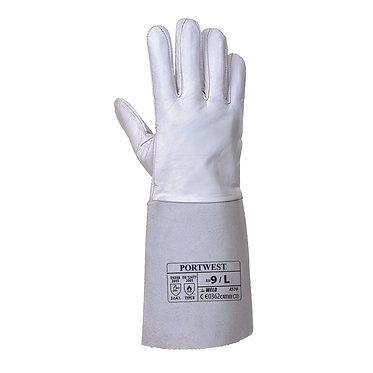 Premium Tig Welding Gauntlet EXA520