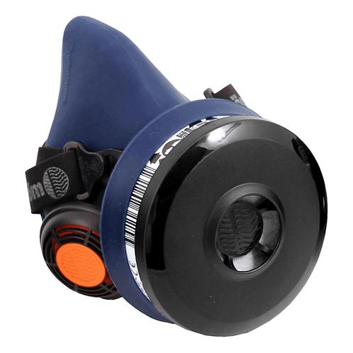 Sundstrom SR 100 Half-Face Respirator Mask with SR 510 P3 Filter