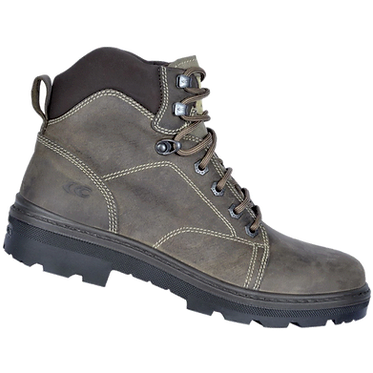 Cofra Land Bis S3 SRC Brown Safety Boot EXLANDBIS