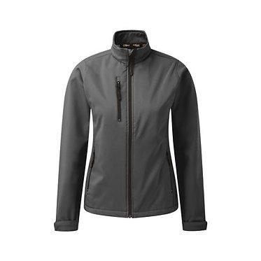 Ladies Tern Softshell Jacket EX4260