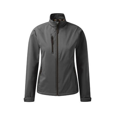 Ladies Tern Softshell Jacket EX4260