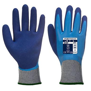 Liquid Pro HR Cut D Glove EXAP81