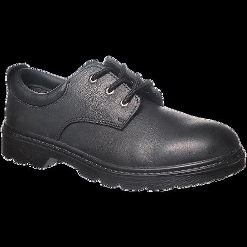 Portwest Thor S3 Shoe Black FW44