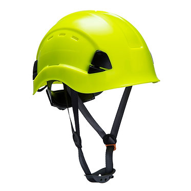 Portwest Height Endurance Vented Helmet EXPS63