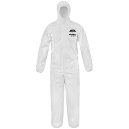 (25 Case) MicroMax® NS Type 5 & 6 coverall EXEMN428