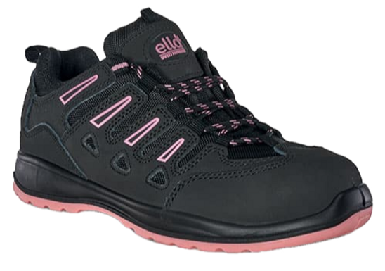 Ella Lily S1P SRA Ladies Safety Trainer EXLILY