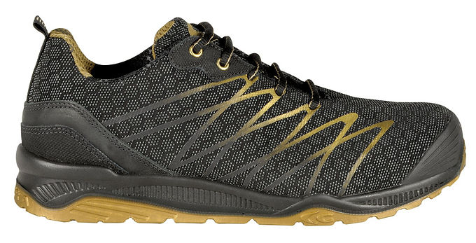 Cofra Extratime S3 SRC Safety Trainer EXEXTRATIME