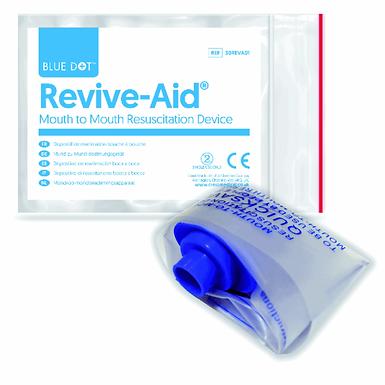 Revive Aid Resuscitation Aid EX30REVA01