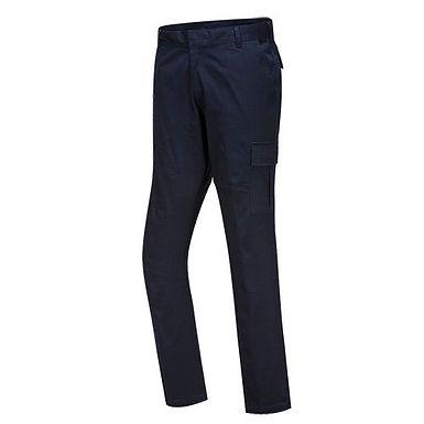S231 Stretch Combat Trousers DrkNav 34 R 31L