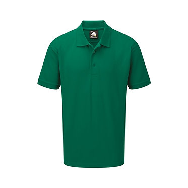 Oriole 100% Polyester Wicking Polo Shirt EX1190