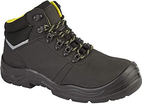 Himalayan 2603 Composite S3 Safety Boot EX2603
