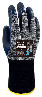 Wonder Grip® Rock & Stone Cut B Glove