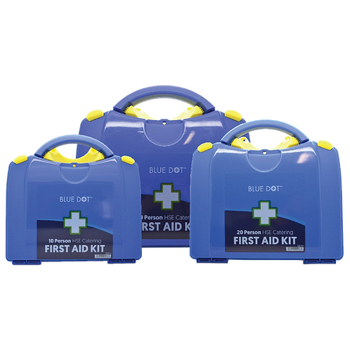 HSE Eclipse Catering First Aid Kits