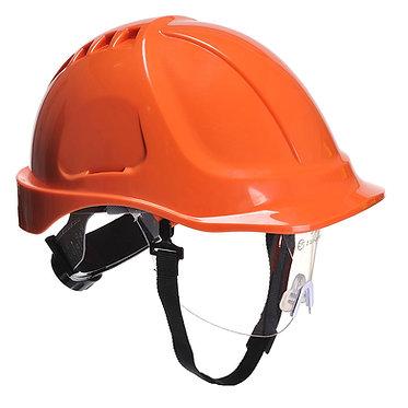 Portwest Endurance Plus Visor Helmet EXPW54