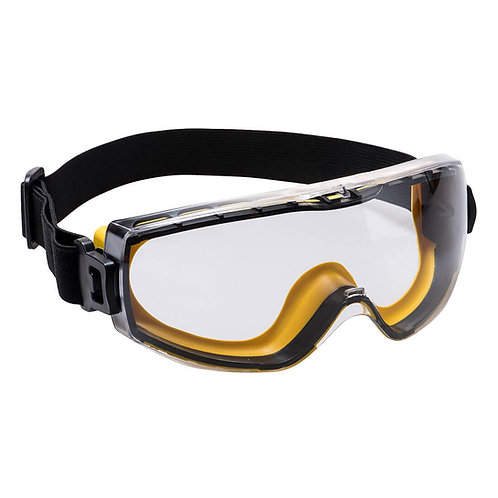 Portwest PS29 - Impervious Safety Goggle