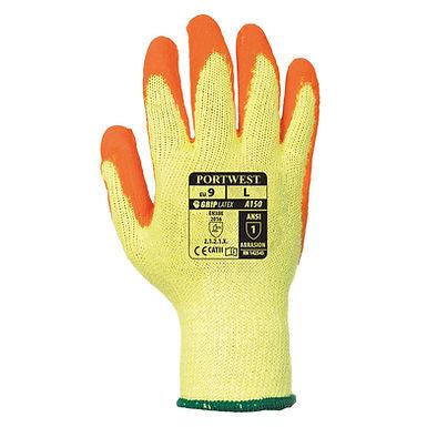Classic Latex Coated Grip Glove EXA150 (12 Pack)