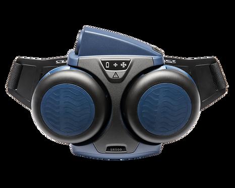 Sundstrom SR 500 Powered Respirator Starter Kit