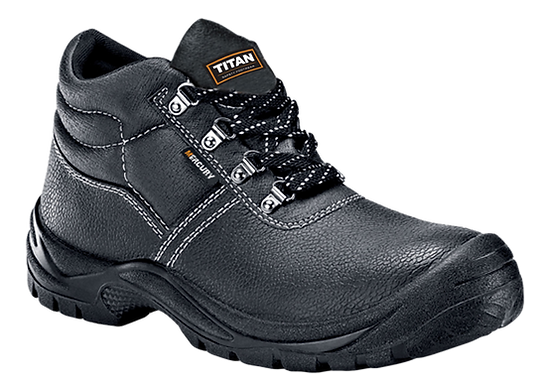 Titan Mercury SBP SRC Safety Boot EXMERCURY