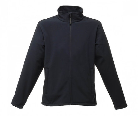 Regatta Reid Softshell Navy Blue
