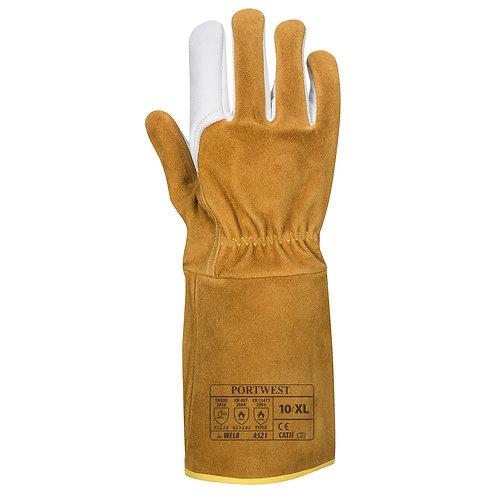 TIG Ultra Welding Gauntlet EXA521