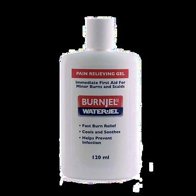 Waterjel Burn Jel Squeeze Bottle 120ml EXWJBJ120