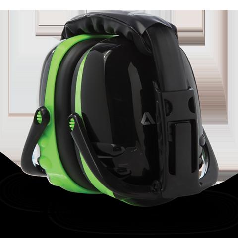 Alpha SOTA F3 Medium Attenuation Folded Ear Defender 32dB SNR