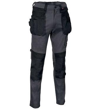 Cofra Kudus Detachable Holster Pocket Super Stretch Work Trouser