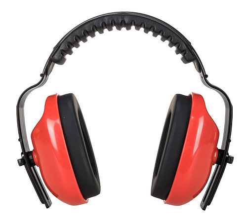 Portwest PW48 - PW Classic Plus Ear Muff