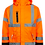 Thumbnail: Lyngsoe Fox Hi-Vis Waterproof Breathable Jacket