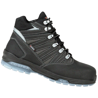 Cofra Rock Black S3 WR SRC Safety Boot EXROCKBLACK