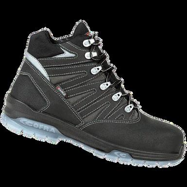 Cofra Rock Black S3 WR SRC Safety Boot EXROCKBLACK
