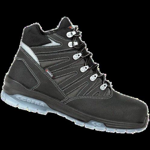 Cofra Rock Black S3 WR SRC Safety Boot