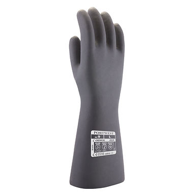 Neoprene Chemical Gauntlet EXA820