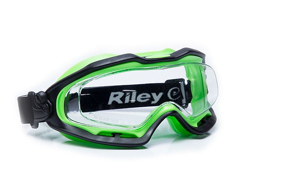 Riley SYNCRA™ N Safety Goggle EXRLY00171