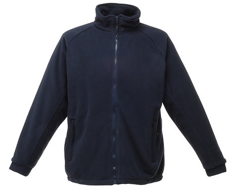 Regatta Omnicron II Waterproof Breathable Fleece Black S
