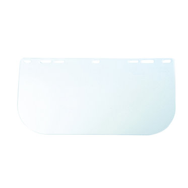 Replacement Clear Visor for EXPW91 (EXPW92)