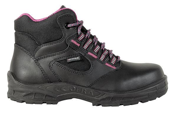 Cofra Wanda S3 SRC Ladies Safety Boot EXWANDA