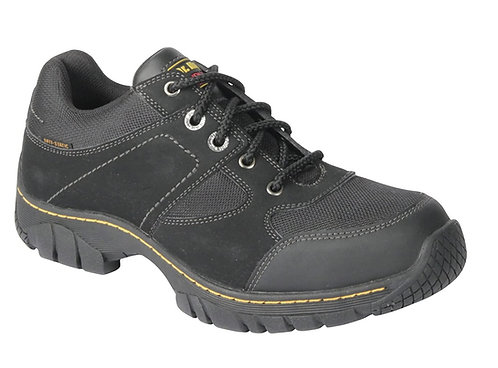 EX6916 Dr Martens Black Gunaldo ST Safety Shoe