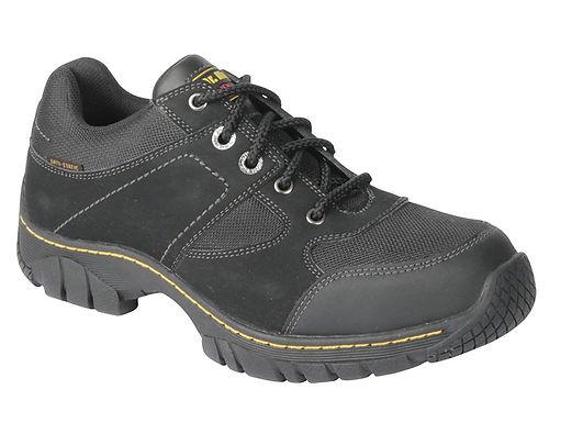 EX6916 Dr Martens Black Gunaldo ST Safety Shoe