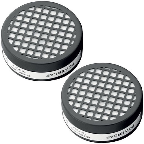 JSP Powercap® Active Filters