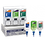 Thumbnail: Skin Safety Van Cradle Starter Pack and Refills