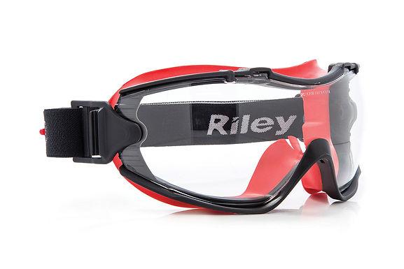 Riley Velia Anti-Fog Safety Goggle