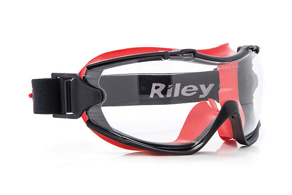 Riley VELIA™ AF Safety Goggle EXRLY00221