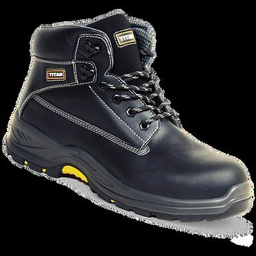 Titan Holton S3 SRC Safety Boot Black EXHOLTON