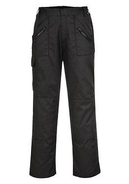 C887 Action Trousers Black XXL R