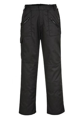 C887 Action Trousers Black XXL R