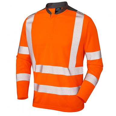 Watermouth ISO 20471 Class 3 Performance Sleeved T-Shirt EXT13