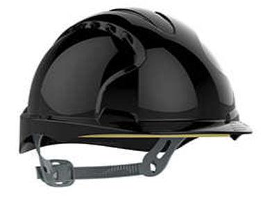 EVO®2 Safety Helmet - Slip Ratchet - Vented